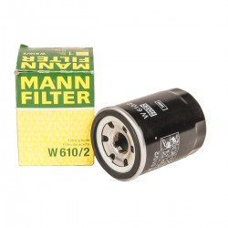 Фильтр Mann W610/2 масл.